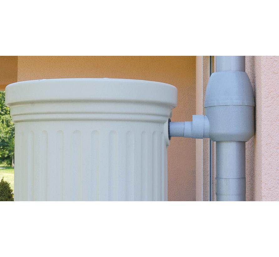 Regenton Column Zandbeige 2000 liter