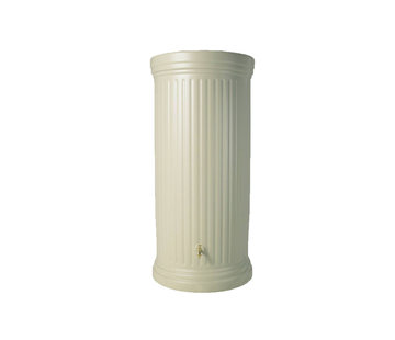 Garantia Regenton Zuil Zandbeige 2000 liter