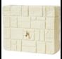 Regenton Wall - Zandbeige 300 liter