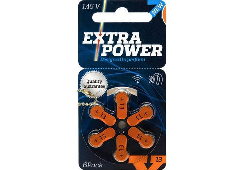 Extra Power (Budget) Extra Power 13 - 1 Päckchen **SUPER ANGEBOT**