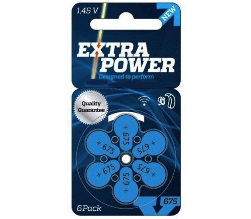 Extra Power 675 - 10 Päckchen **SUPER ANGEBOT**