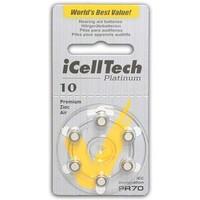iCellTech 10DS Platinum - 20 Päckchen