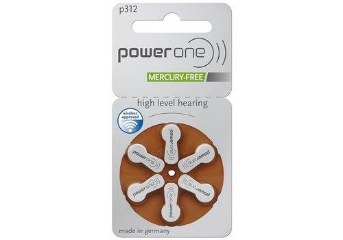 PowerOne PowerOne p312 - 50 Päckchen
