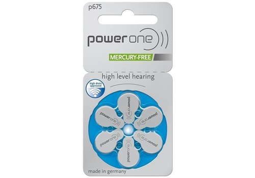 PowerOne PowerOne p675 - 20 Päckchen