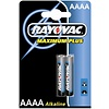 Rayovac Rayovac Maximum Plus Alkaline AAAA Mini LR8D425 - 1 Packung
