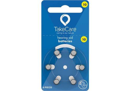 Take Care Take Care 10 Gelb (PR70) - 10 Päckchen **SUPER ANGEBOT**