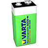 Varta Varta 9V 200mAh rechargeable accu - 1 Packung (1 Batterie)