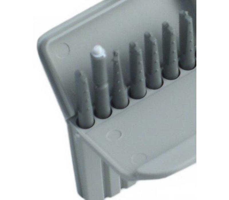 Cerumenfilter Widex CeruStop NANO 2,1 mm