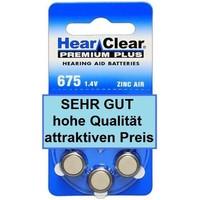 HearClear 675 Premium Plus - 1 Päckchen
