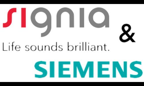SIEMENS Signia