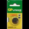 GP GP Lithium CR2032 3V Blister 1