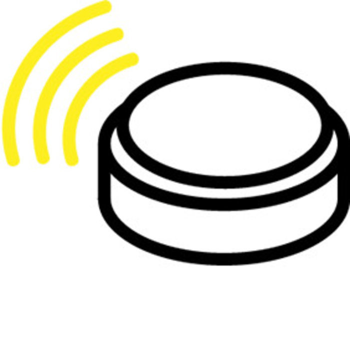 Hörgerätebatterien Typ 10 (PR70) Gelb
