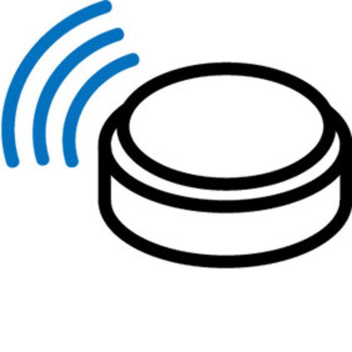 Hörgerätebatterien Typ 675 (PR44) Blau