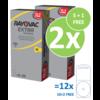 Rayovac Rayovac 10 (PR70) Extra Advanced - 10 Blisterpackungen + 2 kostenlos (72 Batterien)