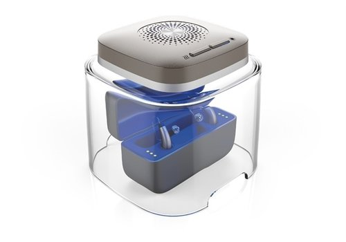 Flow Med Flow Med Dry-Cap UV2 - Trockenbox