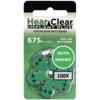 HearClear HearClear 675i+ Implant Plus - 100 Päckchen