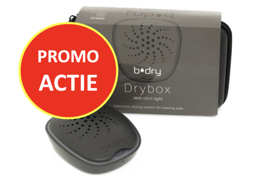 B-Dry B-DRY Drybox Inklusive UV-C **SUPER ANGEBOT**