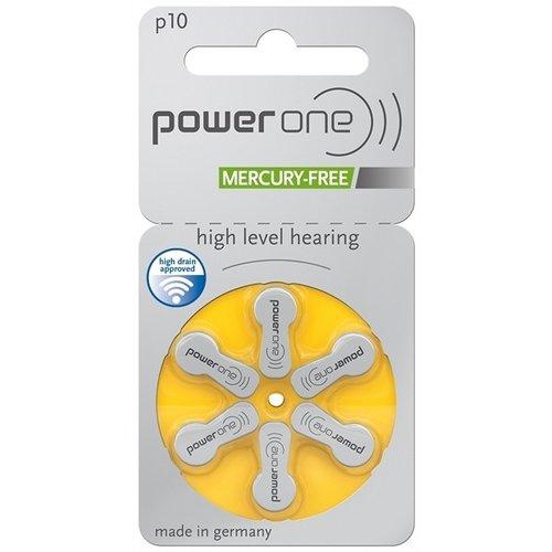 PowerOne PowerOne p10 - 50 Päckchen