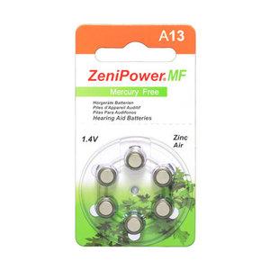 ZeniPower ZeniPower A13 - 10 Päckchen
