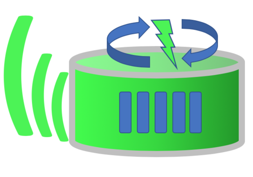 Oplaadbare hoorbatterijen
