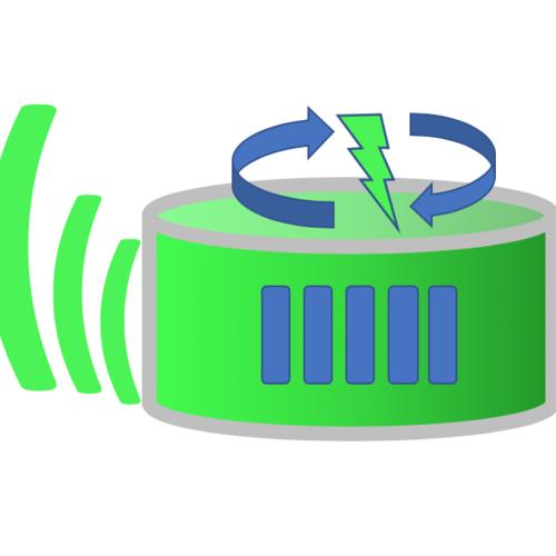 Wiederaufladbare Hörgerätebatterien