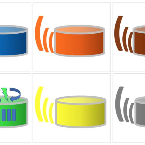 Probierpaket Hörgerätebatterien