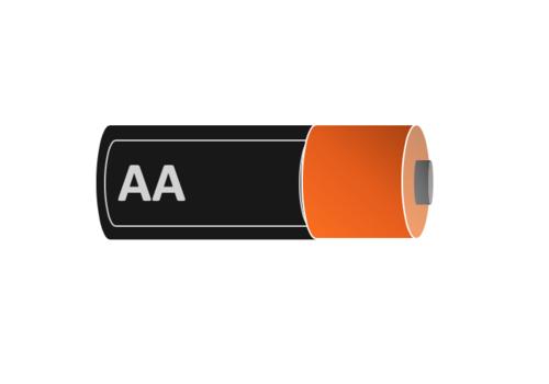 AA (LR6) (Penlite) Alkaline
