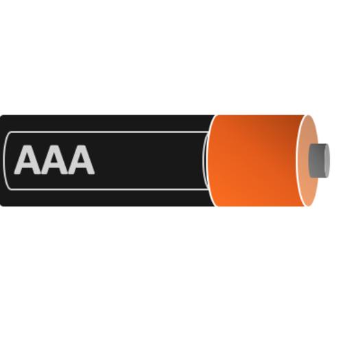 AAA (LR3) (Micro) Alkaline