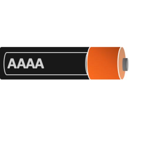 AAAA (LR8D425) (Mini) Alkaline
