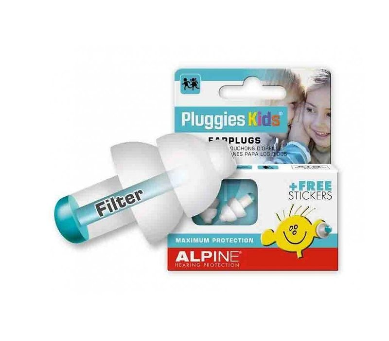 Alpine Pluggies Enfants