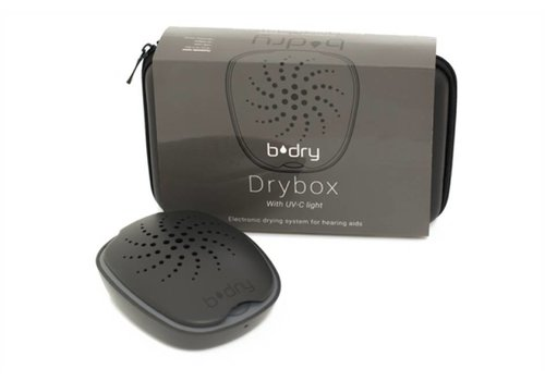 B-DRY Drybox including UV-C ** SUPER OFFER **