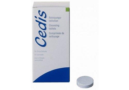 Cedis Comprimés de nettoyage Cédis (20x) dans une petite boîte