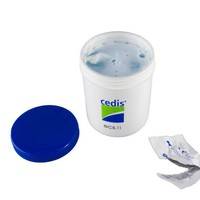 Cedis Cleansing Container for cleansing of earmolds