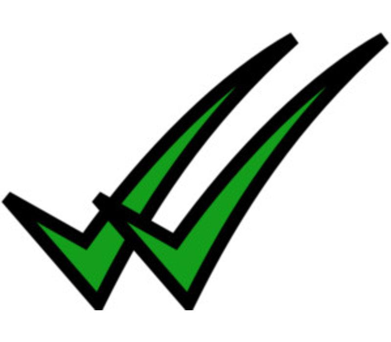 Interne info voor onze verzendafdeling - extra controle aub