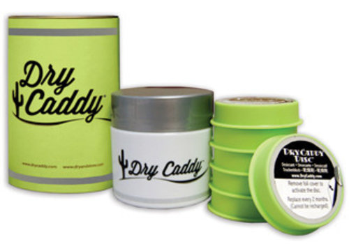 Dry&Store Dry and Store Dry Caddy draagbare droogbox