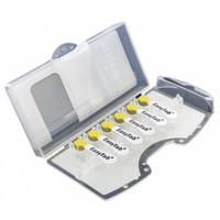 Duracell 10 (PR70) Activair EasyTab - 20 blisters (120 batteries)