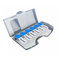 Duracell 675 (PR44) Activair EasyTab - 1 pakje (6 batterijen)