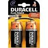 Duracell Duracell Alkaline Plus Power Duralock D Mono LR20 - 1 pakje (2 batterijen)