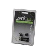 Ears2U gehoorbescherming oordopjes