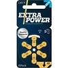 Extra Power (Budget) Extra Power 10 (PR70) – 1 blister (6 batteries) **SUPER DEAL**