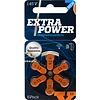 Extra Power (Budget) Extra Power 13 (PR48) - 1 pakje (6 batterijen)  **SUPER AANBIEDING**