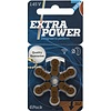Extra Power (Budget) Extra Power 312 (PR41) – 1 blister (6 batteries) **SUPER DEAL**
