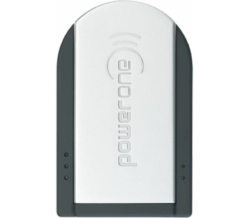 PowerOne CARDCHARGEUR pour 2 ACCUplus type 10-13-312