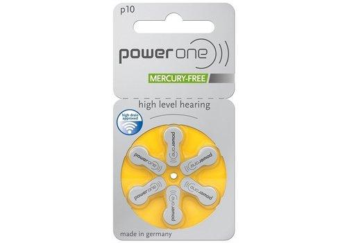 PowerOne PowerOne p10 – 50 blisters