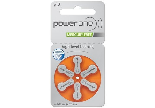 PowerOne PowerOne p13 - 10 pakjes