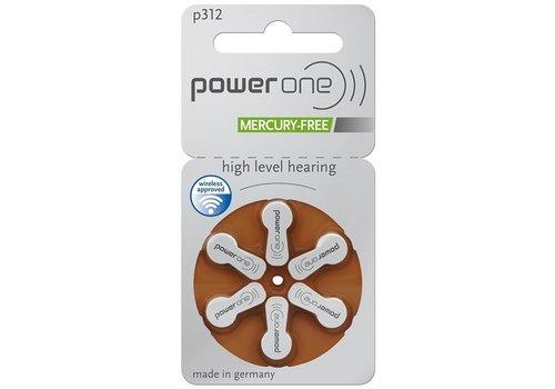 PowerOne PowerOne p312 – 50 blisters