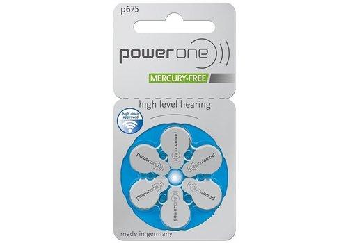 PowerOne PowerOne p675 – 20 blisters