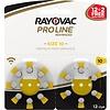 Rayovac Rayovac 10 (PR70) ProLine Advanced Premium Performance - 10 double blisters (140 batteries) **120+20 FREE**