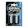 Rayovac Rayovac Maximum Plus Alkaline C Baby LR14 - 1 pakje
