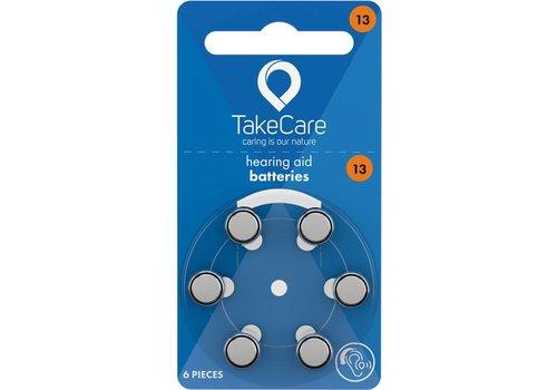 Take Care Take Care 13 - 10 colis **BUDGET**